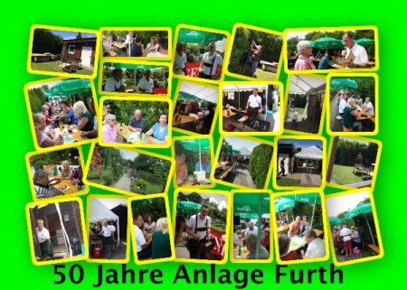 Gartenfest 50 Jahre Furth Juni 2016